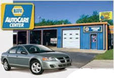 What does it mean to be a NAPA AutoCare Center Auto Repair Shop?